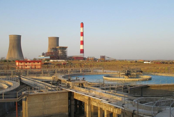 Indian Kalisindh Thermal Power Station Phase I: 2×600MW supercritical coal-fired power plant project